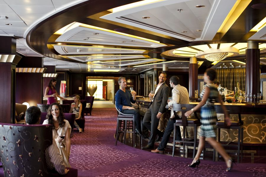 Celebrity Solstice-entertainment-