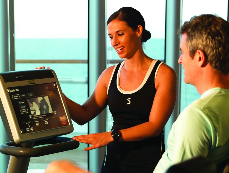 Queen Elizabeth-health-and-fitness-