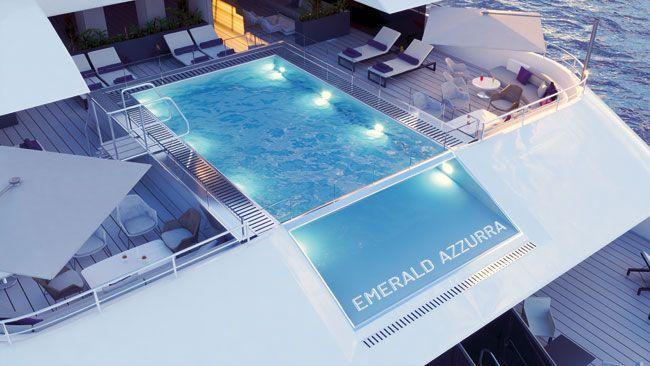 Emerald Azzurra-entertainment-