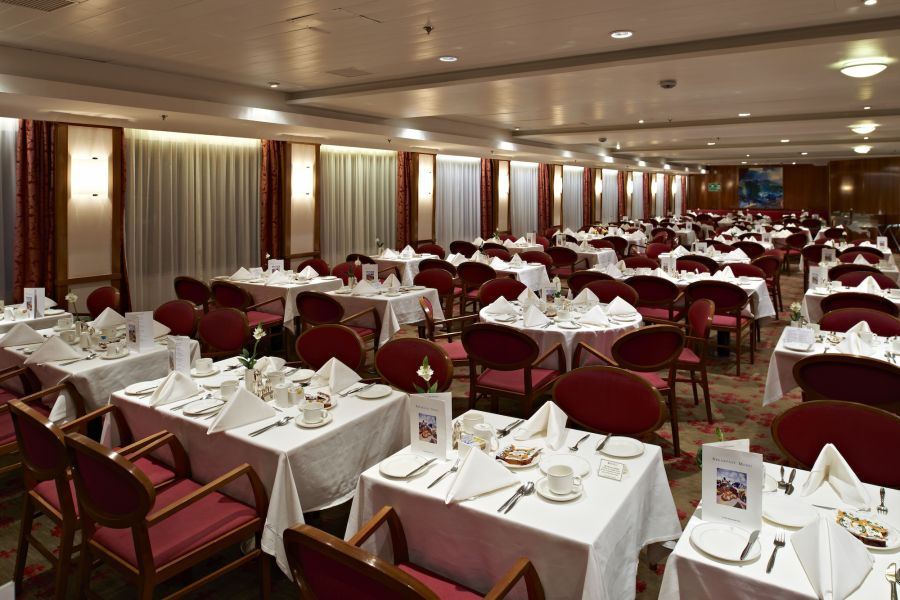Boudicca-dining-Tintagel Restaurant