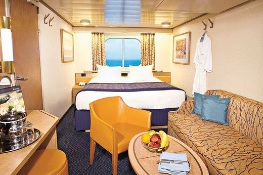 Westerdam-stateroom-Ocean View Stateroom