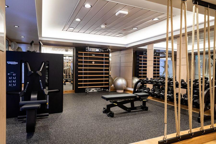 MS Roald Amundsen-health-and-fitness-