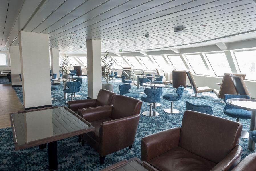MS Spitsbergen-entertainment-