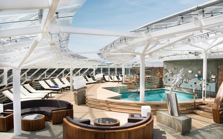 MSC Bellissima-entertaiment-MSC Yacht Club