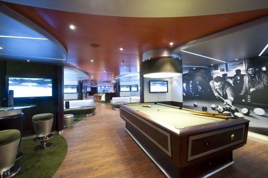 MSC Fantasia-dining-Sports Bar