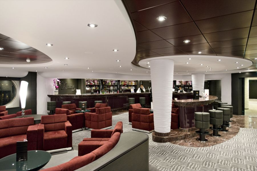 MSC Fantasia-entertaiment-Fantasia Bar