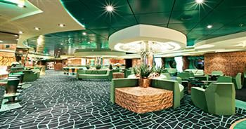 MSC Fantasia-entertaiment-Le Vele Cocktail Bar