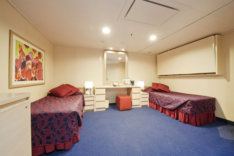 MSC Magnifica-stateroom-Accessible Inside Cabin