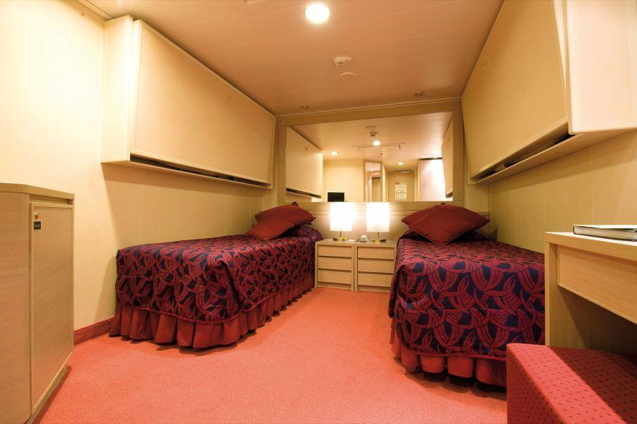 MSC Magnifica-stateroom-Inside Cabin