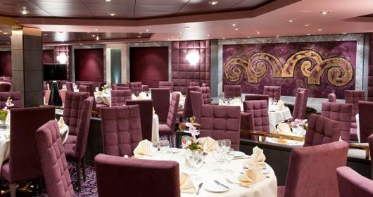 MSC Magnifica-dining-