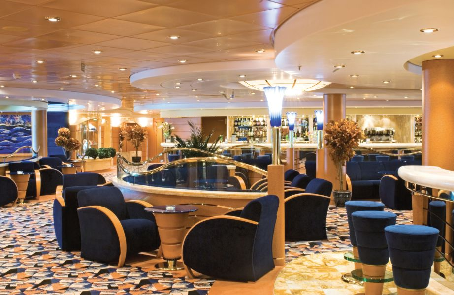 MSC Magnifica-entertaiment-Le Gocce Coffee Bar