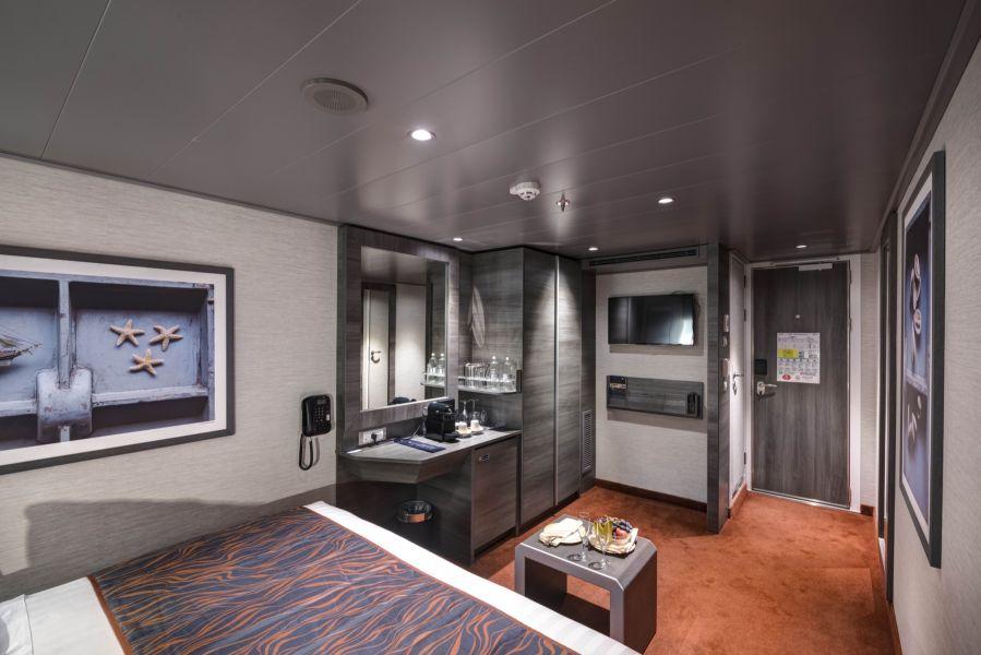 MSC Meraviglia-stateroom-MSC Yacht Club Interior
