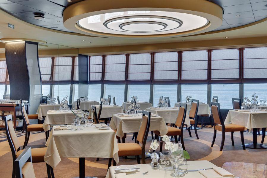MSC Meraviglia-dining-Main Restaurants