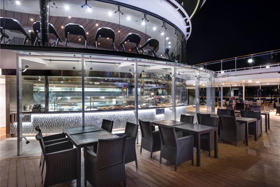MSC Meraviglia-entertaiment-Atmosphere Bar
