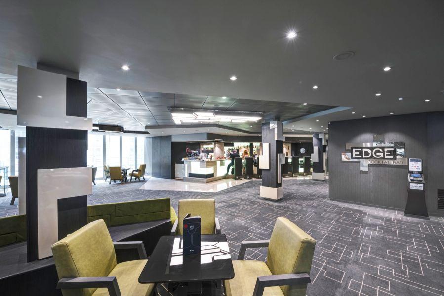 MSC Meraviglia-entertaiment-Edge Cocktail Bar