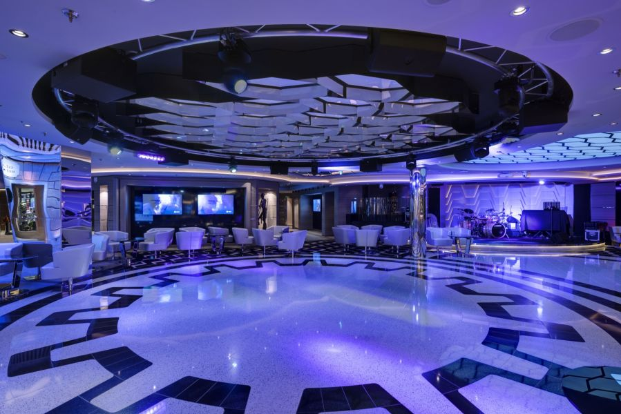 MSC Meraviglia-entertaiment-Meraviglia Bar & Lounge