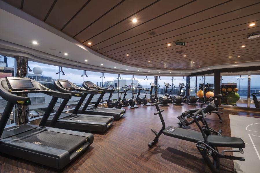 MSC Meraviglia-health-and-fitness-