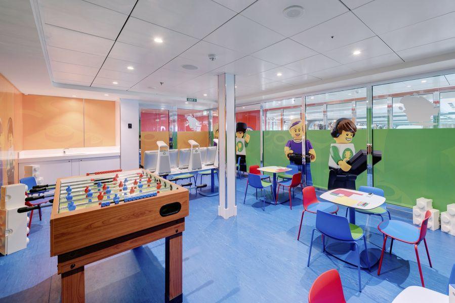 MSC Meraviglia-kidsandteens-Doremi Studio & Lab