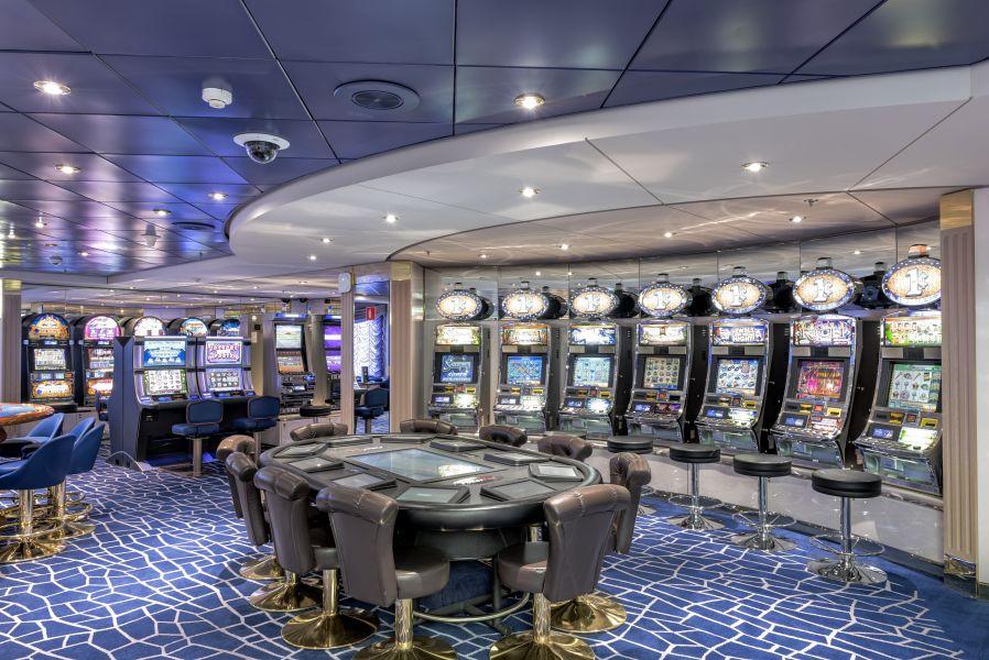 MSC Opera-entertaiment-Casino