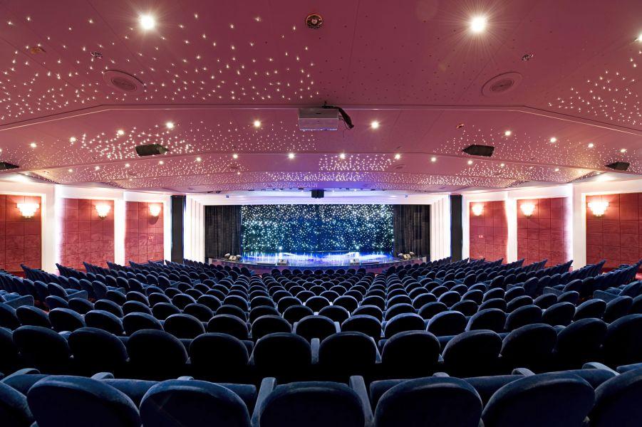 MSC Opera-entertaiment-Teatro Dell'Opera