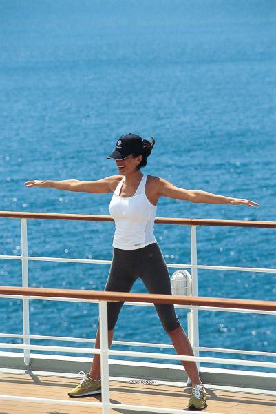 MSC Opera-health-and-fitness-