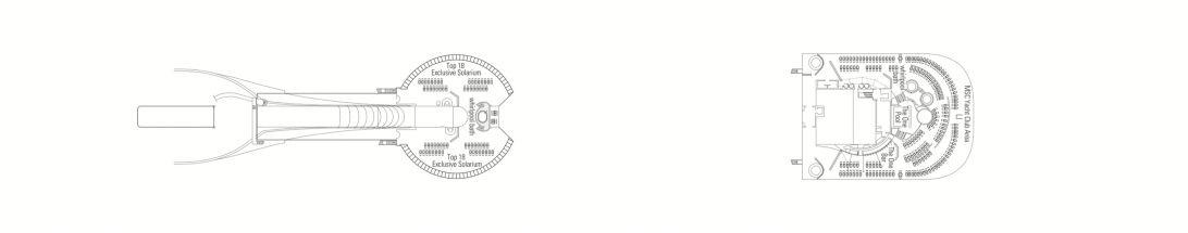 MSC Preziosa Deck 18 - Topazio