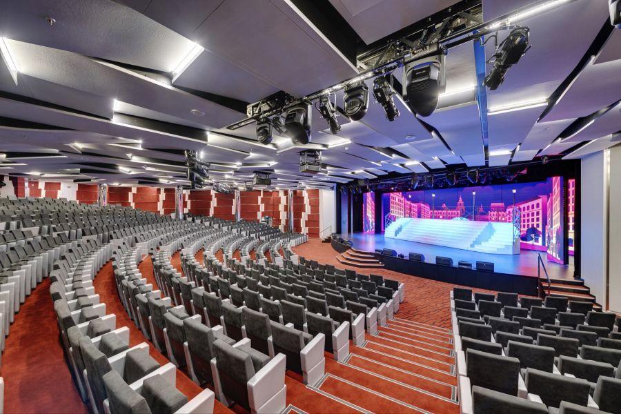 MSC Seaside-entertaiment-Metropolitan Theatre