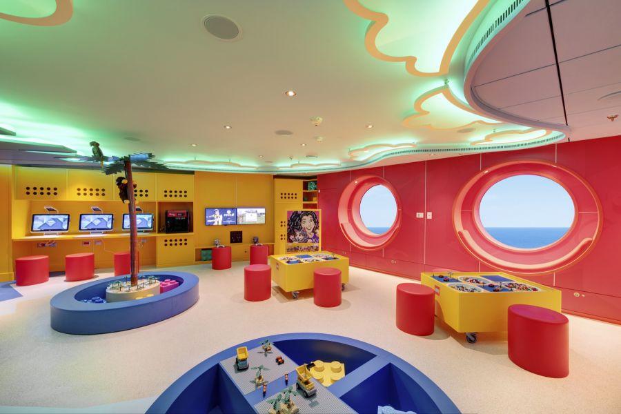 MSC Seaside-kidsandteens-Mini and Juniors Clubs