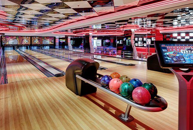 MSC Seaview-entertaiment-Bowling Alleys