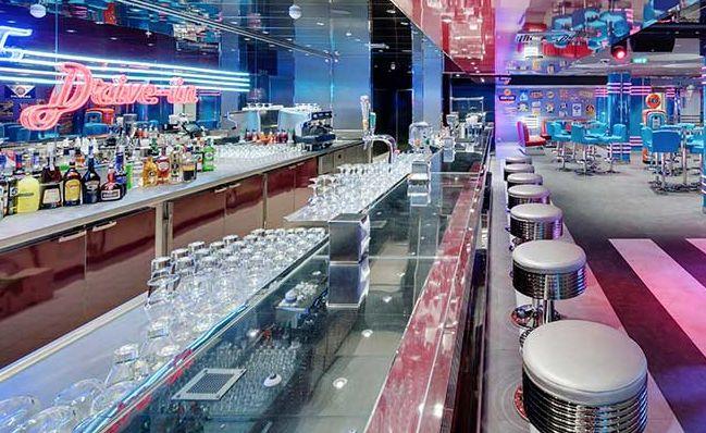 MSC Seaview-entertaiment-Garage Club