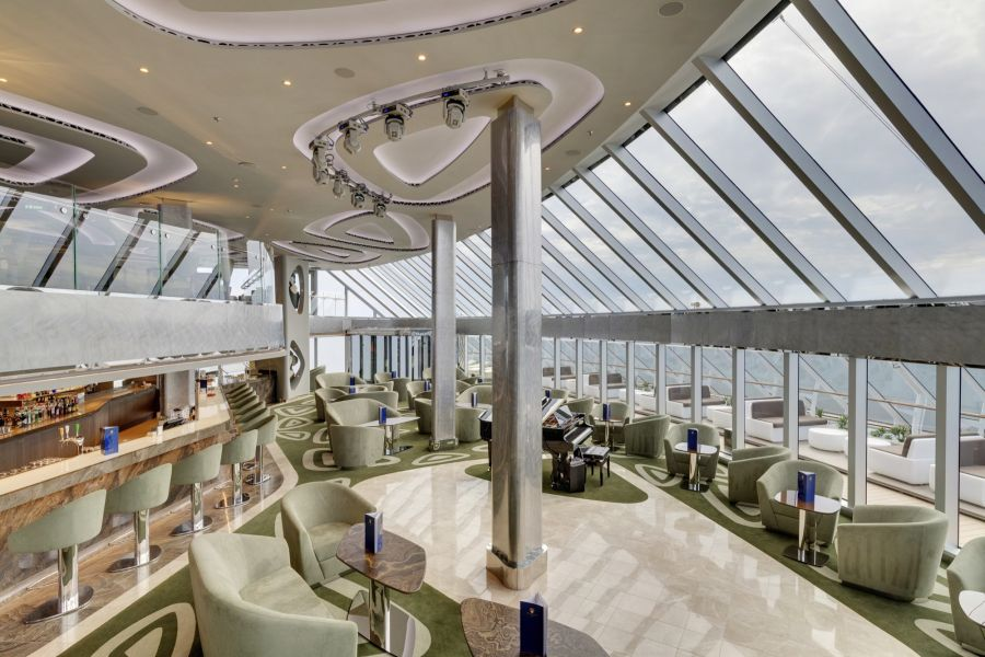 MSC Seaview-entertaiment-MSC Yacht Club