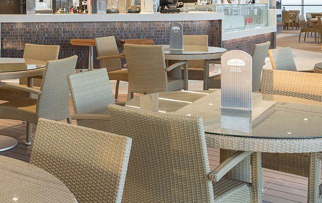 MSC Seaview-entertaiment-Panorama Bar