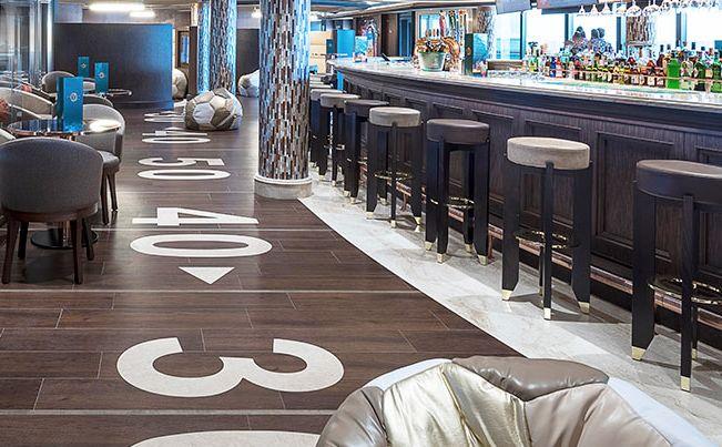 MSC Seaview-entertaiment-Sports Bar