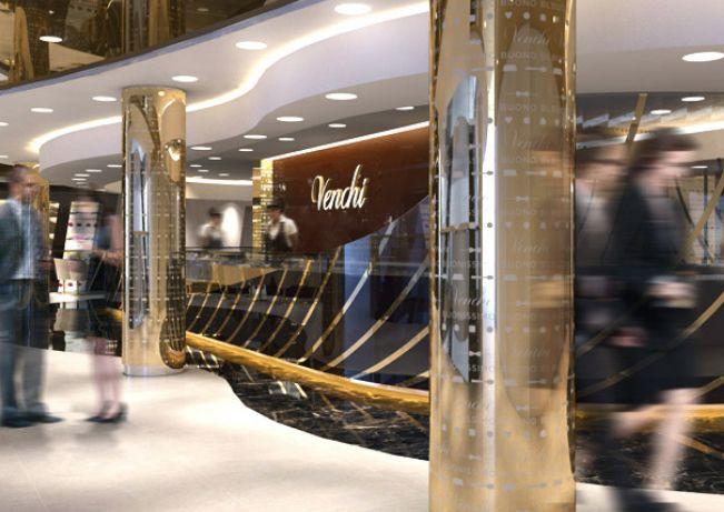 MSC Seaview-entertaiment-Venchi 1878 Chocolate Bar and Venchi 1878 Gelato & Crêperie