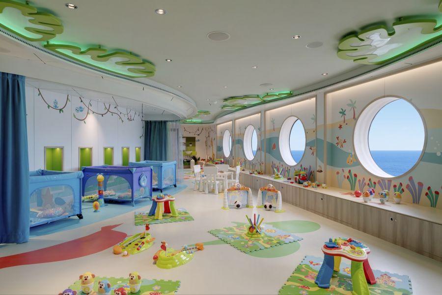 MSC Seaview-kidsandteens-Baby Club