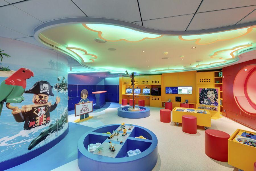 MSC Seaview-kidsandteens-Mini and Juniors Clubs