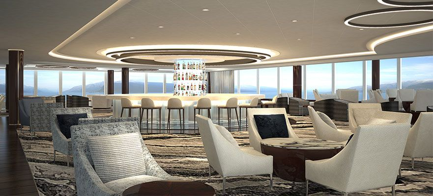 Norwegian Bliss-entertaiment-The Observation Lounge
