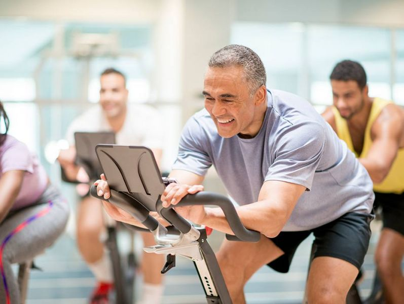 Norwegian Bliss-health-and-fitness-Fitness Centre
