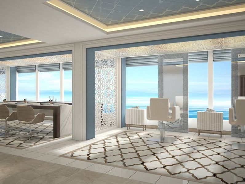 Norwegian Bliss-health-and-fitness-Salon Services