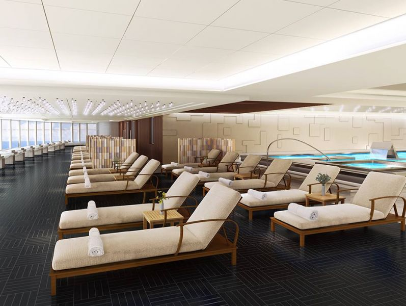 Norwegian Bliss-health-and-fitness-Thermal Suite