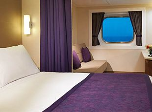 Norwegian Breakaway-stateroom-Oceanview with Large Picture Window