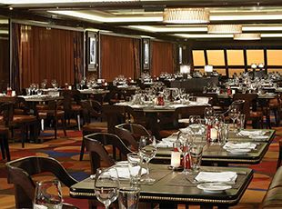 Norwegian Breakaway-dining-Cagney's Steakhouse