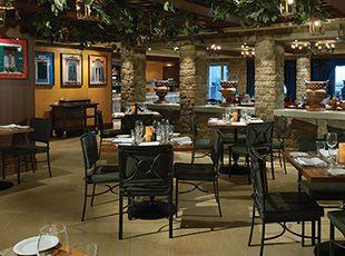 Norwegian Breakaway-dining-La Cucina Italian Restaurant