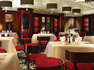 Norwegian Breakaway-dining-Le Bistro French Restaurant