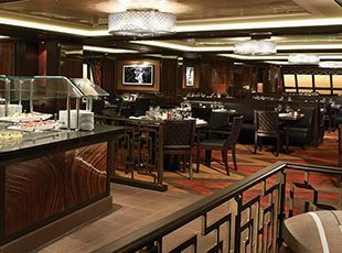 Norwegian Breakaway-dining-Moderno Churasscaria