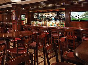 Norwegian Breakaway-dining-O'Sheehan's Neighborhood Bar & Grill
