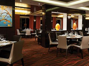 Norwegian Breakaway-dining-Savor Restaurant