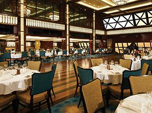 Norwegian Breakaway-dining-The Manhattan Room