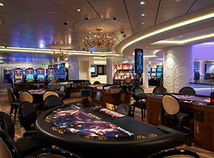 Norwegian Breakaway-entertainment-Casino