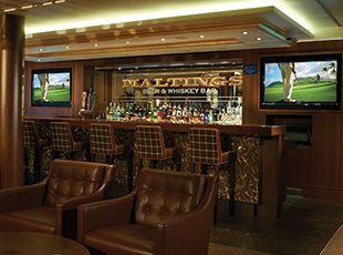Norwegian Breakaway-entertainment-Maltings Beer & Whiskey Bar